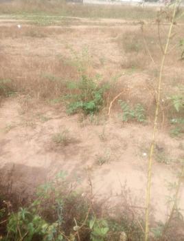 2500sqm Land, Phase 1, Jikwoyi, Abuja, Residential Land for Sale