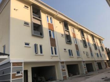 Superbly Finished & Spacious 5 Bed Terraced Duplex in an Estate, Idado, Lekki, Lagos, Terraced Duplex for Sale