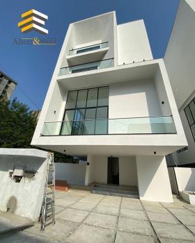 5 Bedroom Detached House, Ikoyi, Lagos, Flat for Rent