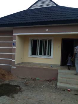 Standard 3 Bedroom Bungalow (all Rooms Ensuit), Gracious Estate Near Berger, Ojodu, Lagos, Detached Bungalow for Sale