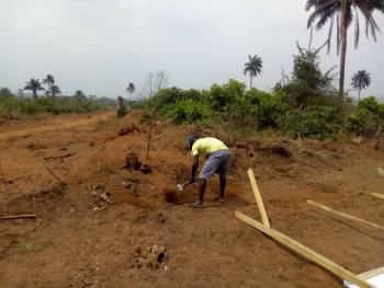 Dry Land Now Available in an Estate (kings Villa) for 1m, Kings Villa Estate, Asaba, Delta, Mixed-use Land for Sale