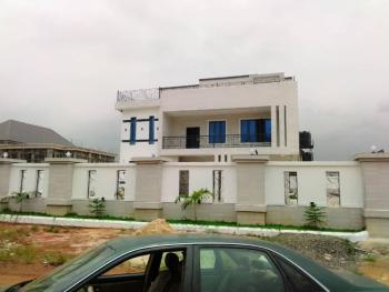 a Contemporary & Luxury Designed Duplex Situated on 1300 Sqms of Land, Avu City Layout Off Ph Road, Avu, Owerri West, Imo, Detached Duplex for Sale