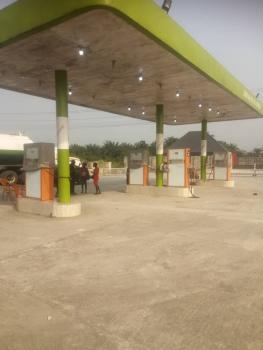 Filling Station, Otovwodo, Ughelli North, Delta, Commercial Property for Sale