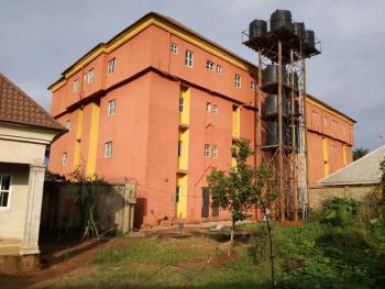 a New Three Storey Building Hostel of 84 Self Contained Rooms, After St Camilius Catholic Chaplaincy Lmo State University Teaching Ho, Orlu, Imo, Hostel for Sale