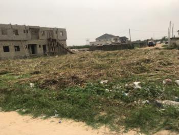 1,243.470sqm Land, Hopeville Estate, Sangotedo, Ajah, Lagos, Residential Land Joint Venture