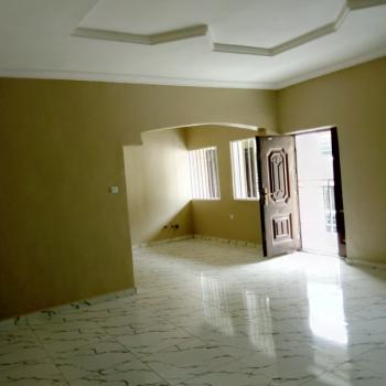 Luxury Newly Built 3 Bedroom Upstairs., Church Street Jakande Estate, Oke Afa, Isolo, Lagos, Flat for Rent