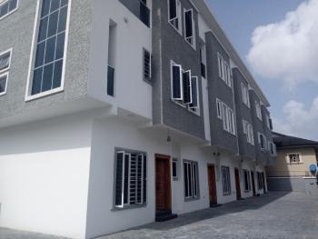 Luxury 4 Bedrooms Detached Duplex, Ikate, Lekki, Lagos, Terraced Duplex for Rent