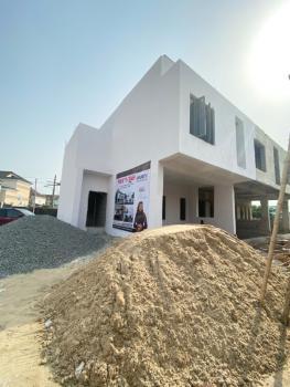 4 Bedroom Off Plan Terrace Duplex, Lekky County Road, Ikota, Lekki, Lagos, Terraced Duplex for Sale