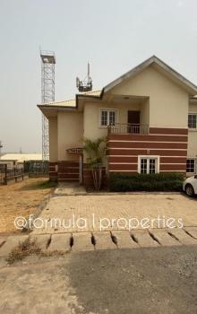 Corner Unit Home in a Serene Estate Environment, By Cedacrest Hospital, Apo, Abuja, Semi-detached Duplex for Rent