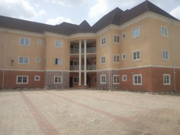 Serviced and Tastefully Finished 3 Bedroom Flat, Kado District, Kado, Abuja, Flat for Rent