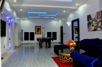 Luxury 2 Bedrooms Flat with Snooker, Pool, Richmond Gate Estate Phase 2, Ikate Elegushi, Lekki, Lagos, Self Contained (single Rooms) Short Let
