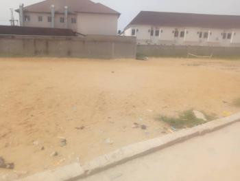4 Plots of 100% Dry Land in a Secured Estate, Ikota Villa Beside Mega Chicken, Ikota, Lekki, Lagos, Residential Land for Sale