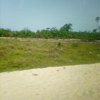 Affordable Plot of Land, Max Ville Estate, Ode Omi, Ibeju Lekki, Lagos, Mixed-use Land for Sale