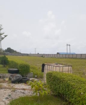 600 Sqm Ready to Build Land in an Estate, Orchid Lafiaji, Lekki, Lagos, Land for Sale