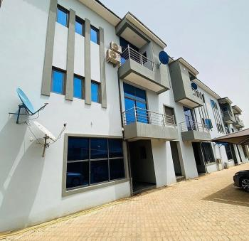 Spacious 3 Bedroom Terrace with a Bq, Mabushi, Abuja, Terraced Duplex for Sale