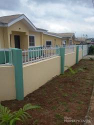 3 Bedroom Bungalow For Sale In Diamond Estate, Igando, Ikotun, Lagos, 3 bedroom, 2 toilets, 2 baths Detached Bungalow for Sale