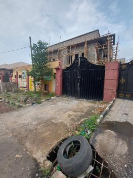 Newly Built 4 Bedroom Duplex, Omole Phase 2, Ikeja, Lagos, Semi-detached Duplex for Sale