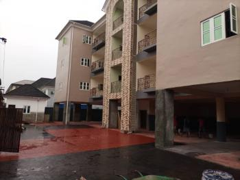 Newly Built 4-bedroom Flat with a Room Bq, Off Sani Abacha Road, Gra Phase 3, Port Harcourt, Rivers, Flat for Rent