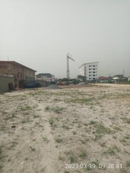 4000sqm Water Front Land, Osborne 2 Estate, Ikoyi, Lagos, Land Joint Venture