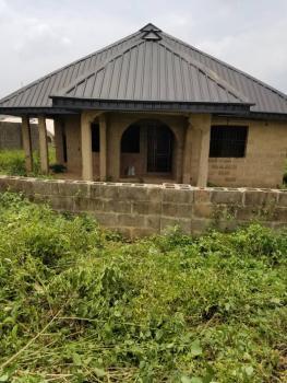 House, Powerline, Moniya, Ibadan, Oyo, Block of Flats for Sale