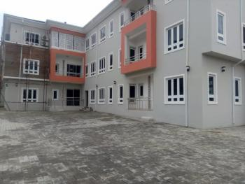 Brand New 3 Bedrooms Flat with a Room Bq, By Gilmore, Jahi, Abuja, Flat for Rent