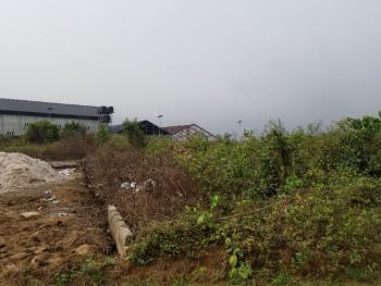 a Parcel of Land (1-plot), Off Port Harcourt International Airport Road By The Police Checkpoint, Rukpokwu, Port Harcourt, Rivers, Land for Sale