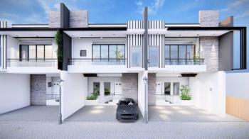 4 Bedroom Terrace Duplex, Millennium Estate, Gbagada, Lagos, Semi-detached Duplex for Sale