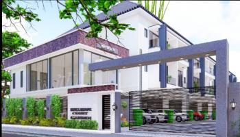 Ongoing Project: 5 Bedroom Terraced Duplex, Millennium Estate, Gbagada, Lagos, Terraced Duplex for Sale