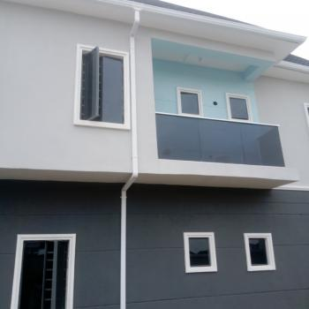 Tastefully Finished Two Bedroom Apartment in an Estate, After Lbs, Ajah, Lagos, Flat for Rent