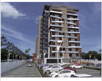 Block of Flats, Water Cooperation Road, Empire Residences Ii, Oniru, Victoria Island (vi), Lagos, Block of Flats for Sale