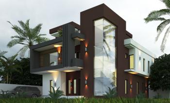 Newly Built, Tastefully Finished 4 Bedroom Fully Detached Duplex, Millennium Estate, Gbagada, Lagos, Detached Duplex for Sale