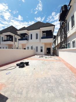 4 Bedrooms Semi Detached Duplex, Orchid Road, Lafiaji, Lekki, Lagos, Semi-detached Duplex for Sale