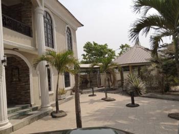 Luxury 3 Bedrooms Duplex, Lekki Phase One, Lekki, Lagos, Semi-detached Duplex for Rent