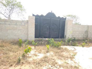 1 1/2 Plots of Land Fenced with Gate for Res Purposes, Behind Rochas Foundation Orji, Owerri North, Imo, Residential Land for Sale