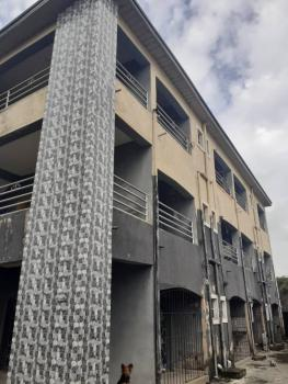 Two Storey Building, Twenty Seven Rooms Hostel, Behind Poly Nekede, Owerri West, Imo, Block of Flats for Sale