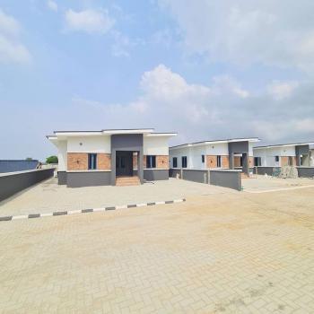 3 Bedroom Bungalow & a Bq, Abijo, Lekki, Lagos, Detached Bungalow for Sale