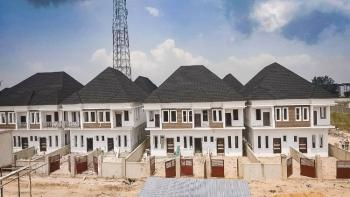 Semi Detached Duplex, Vgc, Lekki, Lagos, House for Sale