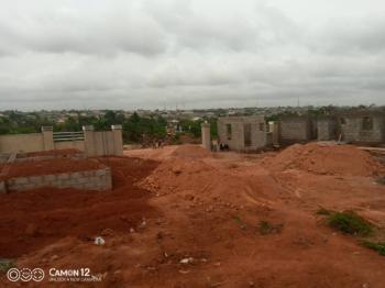 3 Bedroom Duplex with Bq, Alagbado, Ifako-ijaiye, Lagos, Detached Duplex for Sale