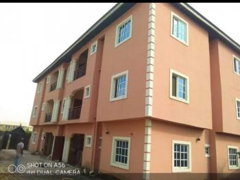 Luxury Two Story Building, Six Flats of 3 Bedrooms Each, Behind Imo Housing Umuguma, Owerri West, Imo, Block of Flats for Sale