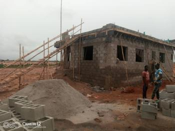 Luxury 2 Bedroom Bungalow - in Nice Estate, Alagbado, Ifako-ijaiye, Lagos, Detached Bungalow for Sale