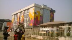 an Office Complex on 4 Floors, Utako, Abuja, Plaza / Complex / Mall for Sale