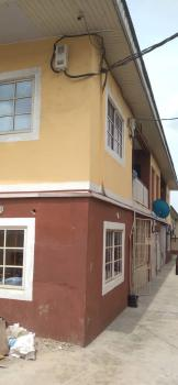 a Lovely 3 Bedroom Flat, Mende, Maryland, Lagos, Flat for Rent