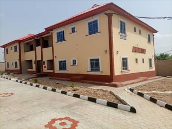 Serviced Tastefully Finished 3 Bedroom Flat, Along Ajase Ipo Road, Sapati-ile Area, Ilorin South, Kwara, Flat for Rent