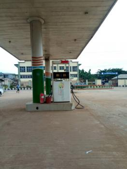 a Functional Filling Station, Agbo Oba Ilorin, Ilorin West, Kwara, Filling Station for Sale