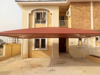 4 Bedroom Semi Detached, Alperton Residents, Lekki, Lagos, Semi-detached Duplex for Rent