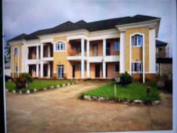 6 Bedroom Duplex, Block of 2 Units of 3 Bedroom Flats, Conference Hall, Government Reservation Area,, Aba, Abia, Detached Duplex for Sale