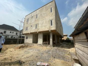 4 Units of 3 Bedroom Blocks of Flat, Ikota Villa Estate, Lekki, Lagos, Flat / Apartment for Sale