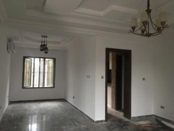 Luxurious 3 Bedroom Terrace Duplex with Bq, Chevron Axis, Lekki Phase 2, Lekki, Lagos, Terraced Duplex for Rent