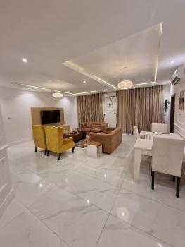 Luxury 3 Bedrooms Apartments Excellent Finishing, Pinnock Beach Estate, Osapa, Lekki, Lagos, Flat / Apartment Short Let