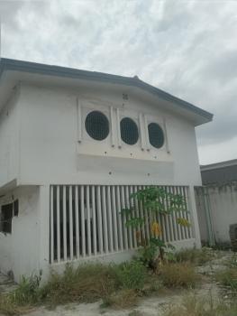 Full Plot of Land in an Estate, Opebi, Ikeja, Lagos, Residential Land for Sale